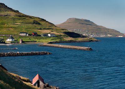 Haldorsvikar på Færøerne