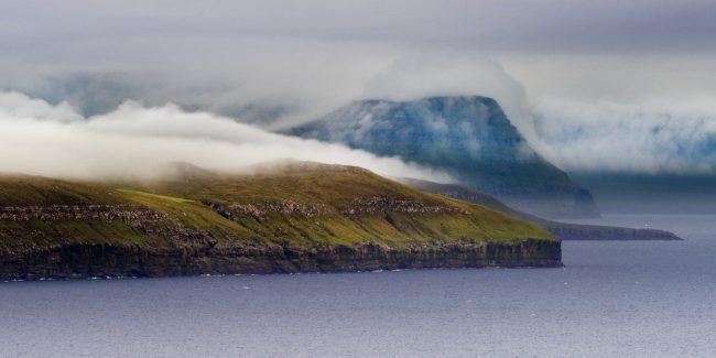 Grupperejse til Færøerne om vinteren