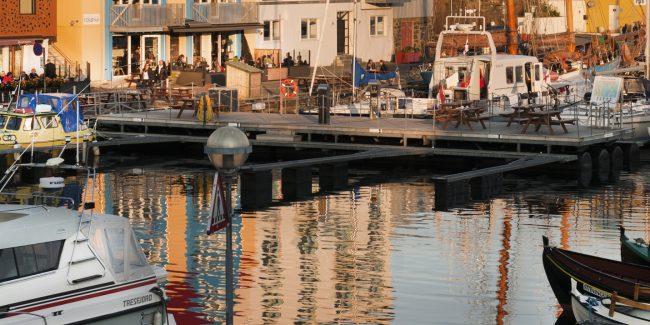 Torshavn er verdens hyggeligste hovedstad - kør-selv ferie på Færøerne