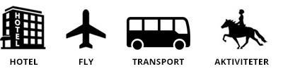 Firmarejser til Færøerne - fly, hotel, transport og aktiviteter