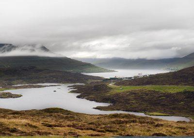 Fjorde kør-selv ferie - rejser til Færøerne