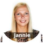 Jannie - Færøernerejser - rejser til Færøerne