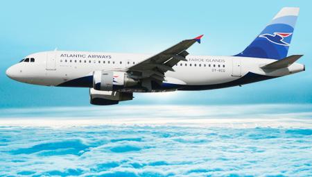 Flyv til Færøerne - flybilletter - kun 2 timer med fly