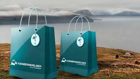 Bestil din rejse til Færøerne.