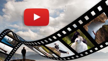 Rejsebureau til Færøerne og video