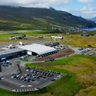 Vagar lufthavn på Færøerne