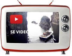 Ferie og rejser til Færøerne - se video