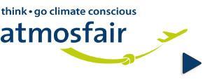 Klima Atmosfair - klimakompensation