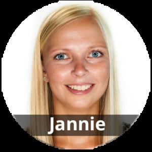 Jannie - rejser til Færøerne