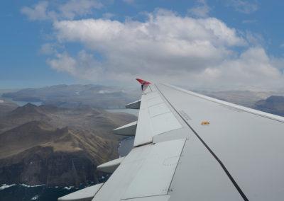 Farvel til Færøerne på kør-selv ferie, bilferie og grupperejser med FÆRØERNEREJSER