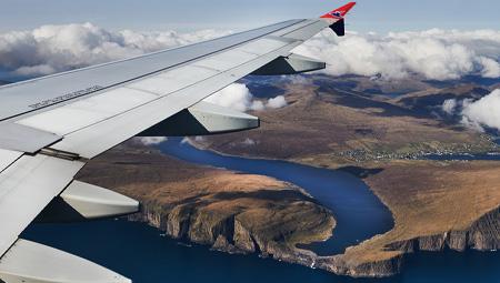 Flyv til Færøerne og rejser til Færøerne